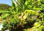Location vacances  Polynésie française - Pension De La Plage-4