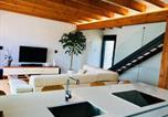 Location vacances  Biscaye - Sopela Beach Home Ebi00634-4