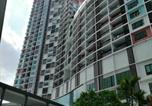 Location vacances Klang - I-City Shah Alam @ Home 2-3