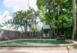 Hôtel Australie - Calypso Inn Backpackers Resort-2