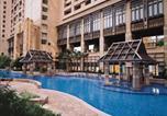 Hôtel Hong Kong - Rambler Oasis Hotel-3