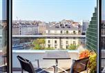 Hôtel 4 étoiles Ferney-Voltaire - Aparthotel Adagio Genève Mont-Blanc-4