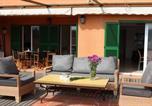 Location vacances Santa Ponsa - The Sea Apartment-4