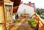 Location vacances Reit im Winkl - Ferienwohnung Sous les Toits-1