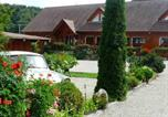 Hôtel Natzwiller - Hotel Restaurant La Petite Auberge