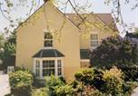 Hôtel Evesham - Holly House-1