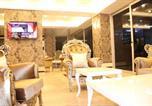 Hôtel Gaziantep - Efe'S Hotel-4