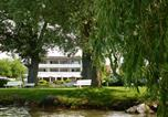 Hôtel Neukirch - Hotel Seepark Garni-1
