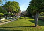 Hôtel Etoile-sur-Rhône - La Grande Maison-2