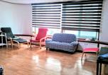 Location vacances Incheon - Phoebe Family Guesthouse-1