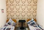 Hôtel Kazakhstan - Asia Hostel Kaldayakova 17-2