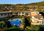 Hôtel 4 étoiles Bonifacio - Swadeshi Sporting Hotel