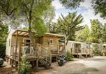 Camping avec Parc aquatique / toboggans Leucate - Camping-Village le Floride & l'Embouchure-2