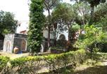 Location vacances Ischia - Villa Le Ombre del Vento-4
