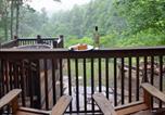 Location vacances Bryson City - Soaring Eagle Cabin-2