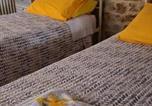 Hôtel Province de Pesaro et Urbino - Casa Cristiano Bed & Breakfast-4