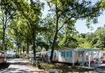Camping avec Piscine couverte / chauffée Médis - Camping Le Blayais et l'Alicat-4