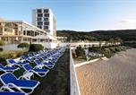 Hôtel Sollacaro - Belambra Clubs Hôtel Propriano - Arena Bianca-3