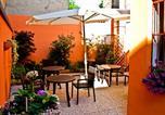 Hôtel Noventa Padovana - Hotel Al Santo-1