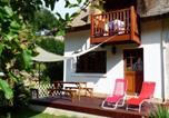 Location vacances Criquetot-l'Esneval - La Flore De Lys-3