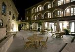 Hôtel Marmolejo - Hotel Palacio De Mengibar-1