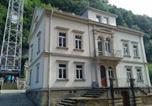 Location vacances Bad Schandau - Fewo am Personenaufzug-1