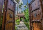 Villages vacances Dehiwala-Mount Lavinia - Reef Villa and Spa-1