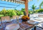 Location vacances Andalousie - Casa Espinaca Alhaurin de la Torre-4