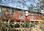 Location vacances Komatiepoort - Nanisto Bush Lodge-3