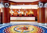 Hôtel Benicàssim - Marina d'Or® Hotel Marina d'Or Playa-3