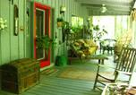Location vacances Hiawassee - My Little Blue House-2