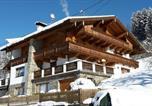 Location vacances Hart im Zillertal - Ferienwohnungen Gruber-1