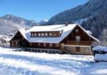 Hôtel Le Biot - L'Echo Des Montagnes-2