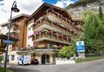 Hôtel Zermatt - Hotel Butterfly, Bw Signature Collection-1