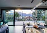 Location vacances Pugny-Chatenod - Villa Casanova-1