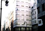 Location vacances Valence - Apartments San Vicente Ayuntamiento-4