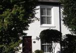 Location vacances Portsmouth - Pretty Victorian Cottage-1