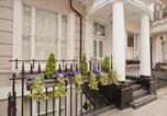 Hôtel Paddington - Nox Hotels - Notting Hill-1