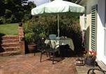 Location vacances Yoxford - Mulleys Cottage (Bed and Breakfast)-1