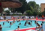 Camping avec WIFI Languedoc-Roussillon - Camping l'Oasis Palavasienne - Camping Paradis -4