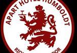 Hôtel Riobamba - Apart Humboldt Hostal-4