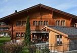Location vacances Lauenen - Apartment Schmiede-Stã¶ckli-1
