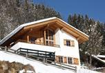 Location vacances Wald im Pinzgau - Chalet Chalets Im Wald 2-4