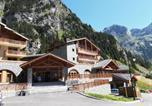 Villages vacances Saint-Colomban-des-Villards - Lagrange Vacances Les Hauts de la Vanoise-3