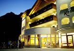 Hôtel Gries am Brenner - Hotel Alpin-2