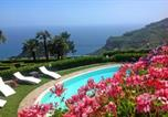 Ravello Villa Sleeps 10 Pool Air Con Wifi