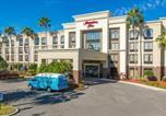 Hôtel Jacksonville - Hampton Inn Jacksonville South/I-95 at Jtb-1