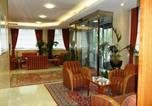 Hôtel Settala - Hotel Riviera-3