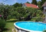 Location vacances Klagenfurt - Riedl Gastewohnung-2