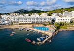 Hôtel Santa Eulària des Riu - Hotel Simbad Ibiza & Spa
